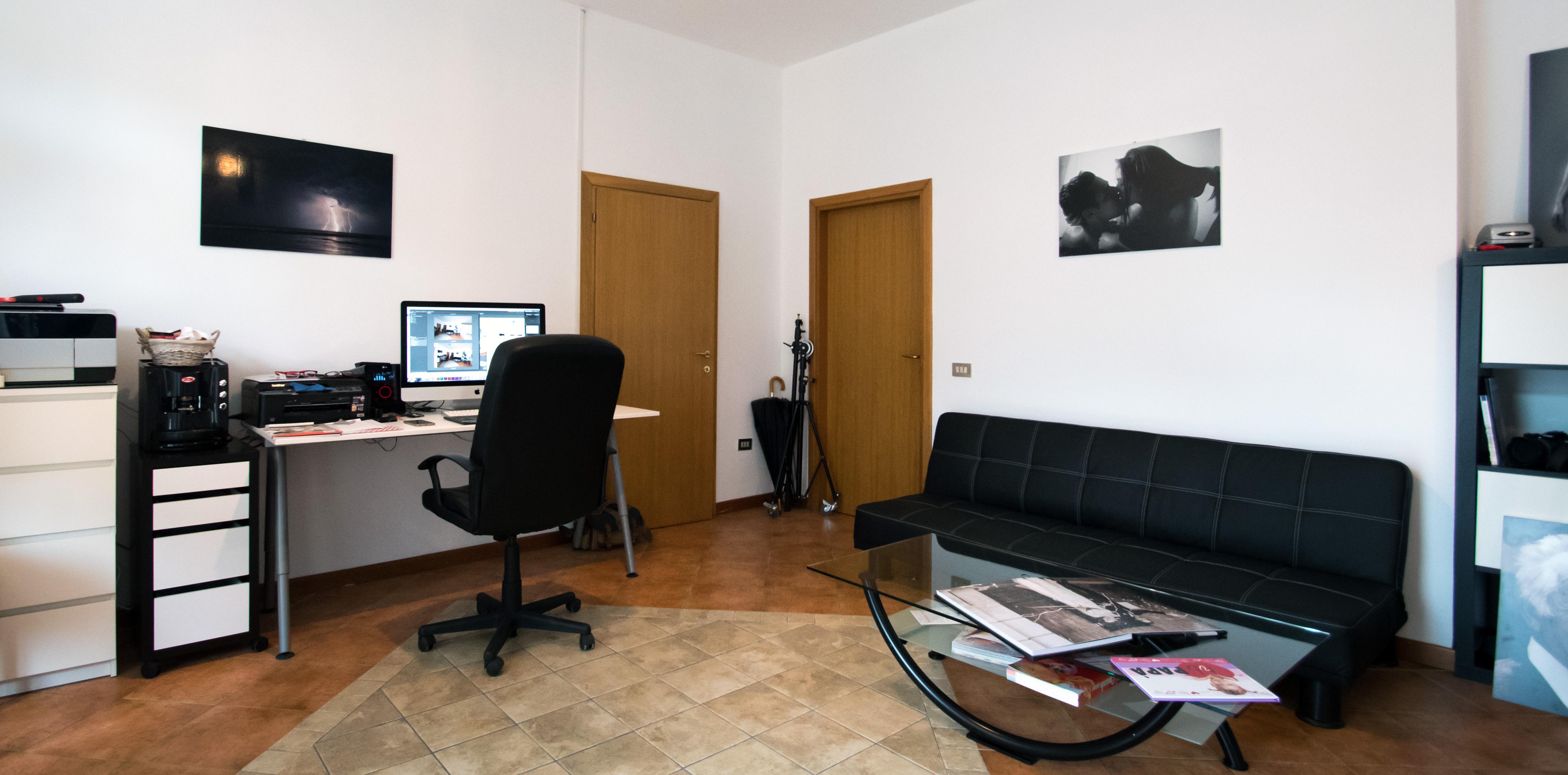 Sala Posa -Studio Fotografico Paolo Bernardi